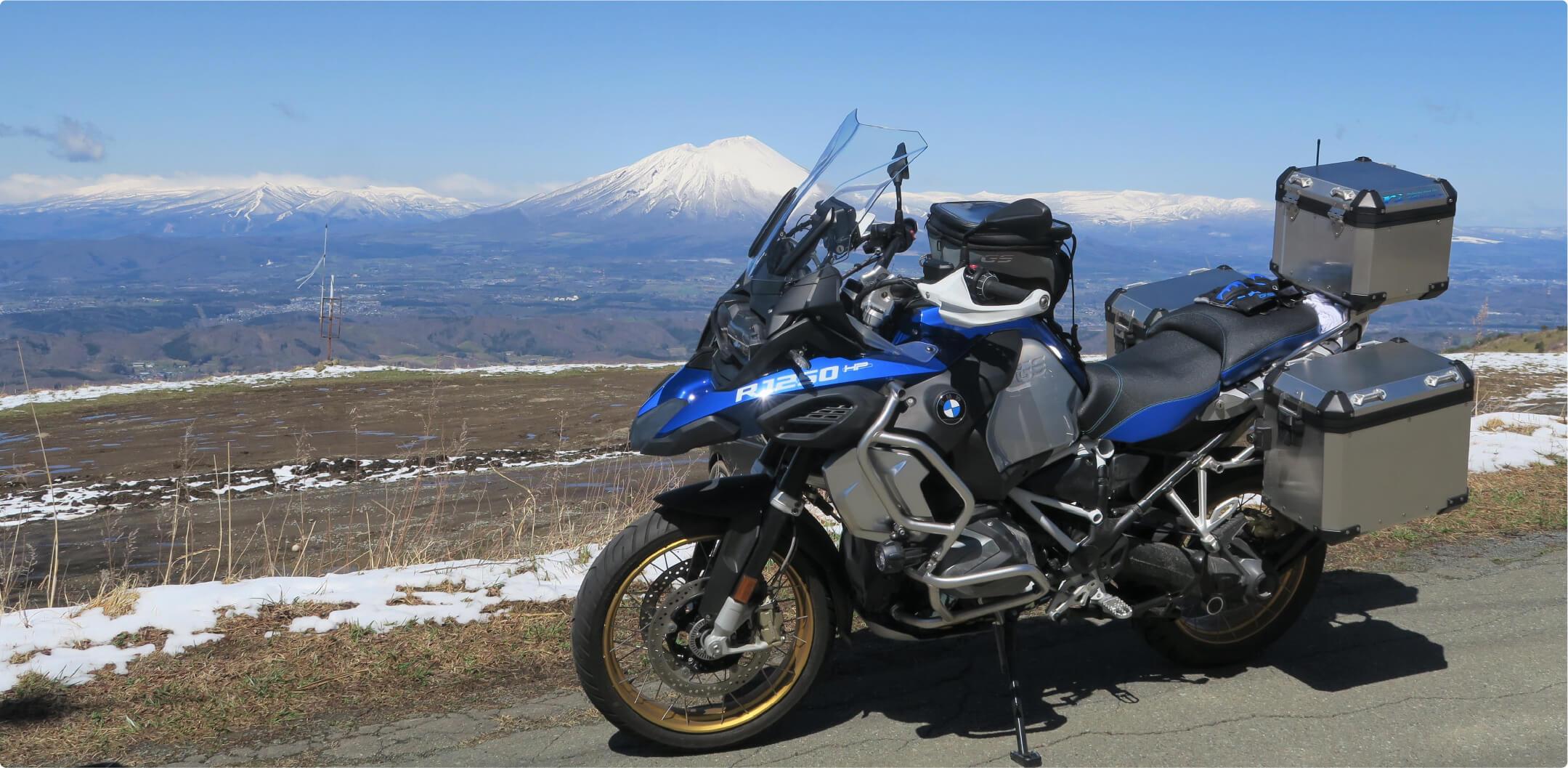 BMWバイク